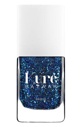 Лак для ногтей с блестками Luna Kure Bazaar   Фото №1