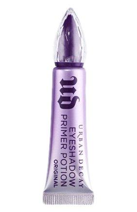 Женский праймер для теней potion original (тревел-формат) URBAN DECAY бесцветного цвета, арт. 3605970943844 | Фото 1