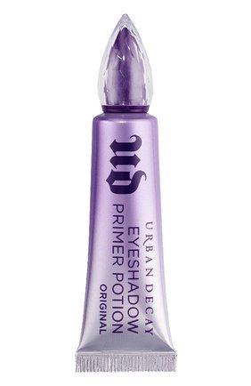 Женский праймер для теней potion original URBAN DECAY бесцветного цвета, арт. 3605970936099 | Фото 1