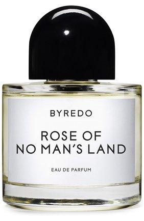 Парфюмерная вода rose of no man's land BYREDO бесцветного цвета, арт. BR100109 | Фото 1