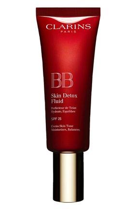 Bb флюид, оттенок 01 CLARINS бесцветного цвета, арт. 80003730 | Фото 1