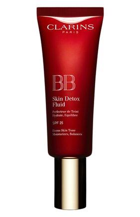 Bb флюид, оттенок 02 CLARINS бесцветного цвета, арт. 80003733 | Фото 1