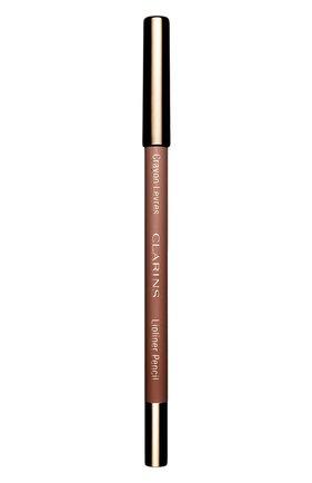 Карандаш для губ Crayon Levres, оттенок, оттенок 01 | Фото №1