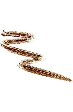 Женский карандаш для бровей crayon sourcils, оттенок 03 CLARINS бесцветного цвета, арт. 4213510   Фото 2