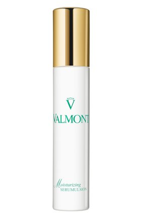 Увлажняющая эмульсия  VALMONT бесцветного цвета, арт. 705011 | Фото 1