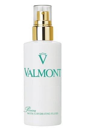 Увлажняющий тоник  Valmont | Фото №1