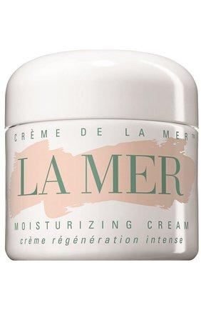 Женское увлажняющий крем для лица LA MER бесцветного цвета, арт. 3328-02 | Фото 1