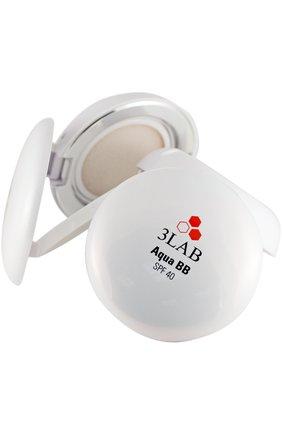 Компактный Аква ВВ-крем с SPF 40, оттенок 1 Light 3LAB | Фото №1
