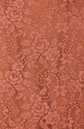 Кружевная юбка-карандаш | Фото №3