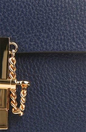 Сумка Drew mini на цепочке | Фото №6