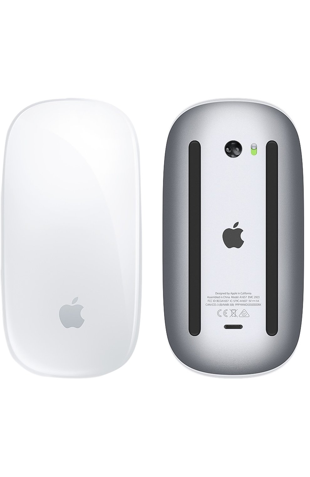 Мышь Apple Magic Mouse 2 | Фото №2