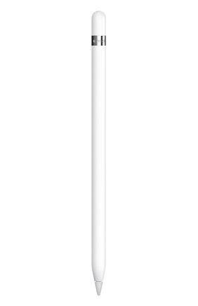 Мужского стилус apple pencil для ipad pro APPLE белого цвета, арт. MK0C2ZM/A | Фото 1