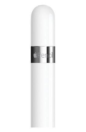 Стилус apple pencil (1-го поколения) APPLE  белого цвета, арт. MK0C2ZM/A | Фото 2
