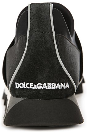 Кроссовки Ibiza на рельефной подошве | Фото №3