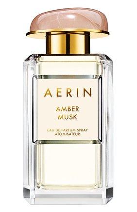 Парфюмерная вода Aerin Amber Musk  | Фото №1