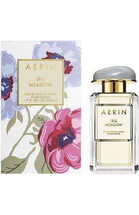 Женский парфюмерная вода aerin iris meadow ESTÉE LAUDER бесцветного цвета, арт. R13F-01 | Фото 2