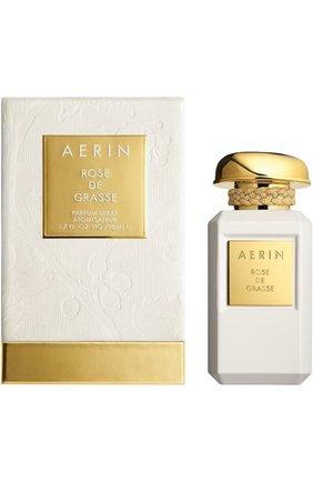 Женский парфюмерная вода aerin rose de grasse ESTÉE LAUDER бесцветного цвета, арт. R13J-01 | Фото 2