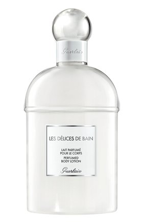 Молочко для тела Delices de Bain | Фото №1