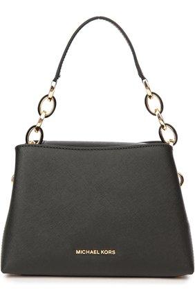 Кожаная сумка Portia Small   Фото №1
