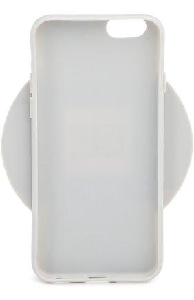 Чехол для iPhone 6 с декоративной отделкой Iphoria #color# | Фото №1