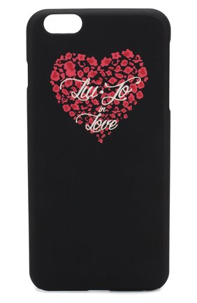 Чехол Black Heart для iPhone 6/6s | Фото №1