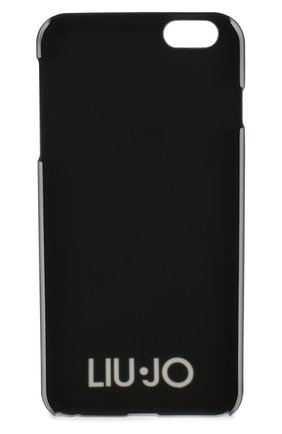 Чехол Black Heart для iPhone 6/6s | Фото №2