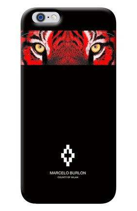 Чехол Alicura для iPhone 6/6s Marcelo Burlon #color# | Фото №1