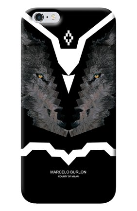 Чехол Wolf Race для iPhone 6/6s | Фото №1