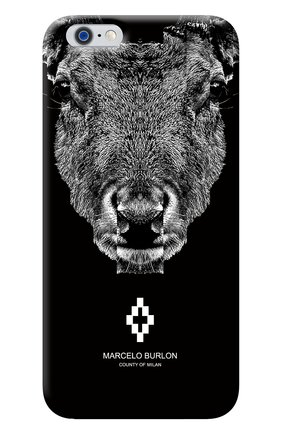Чехол Yuen для iPhone 6/6s Marcelo Burlon #color# | Фото №1