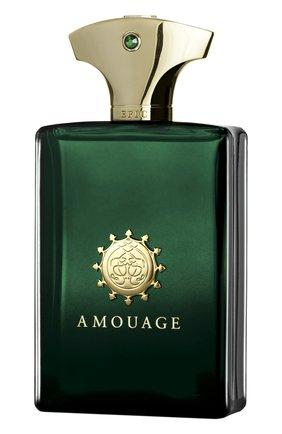 Мужской парфюмерная вода epic AMOUAGE бесцветного цвета, арт. 31291 | Фото 1