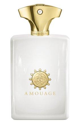 Мужской парфюмерная вода honour AMOUAGE бесцветного цвета, арт. 31491 | Фото 1