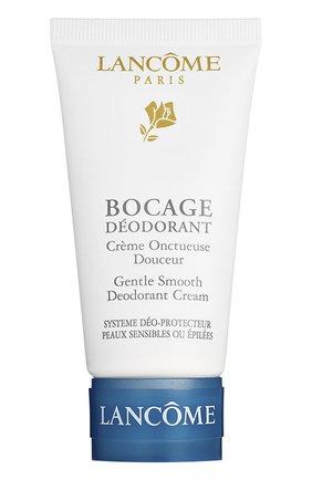 Насыщенный деликатный крем-дезодорант Bocage | Фото №1