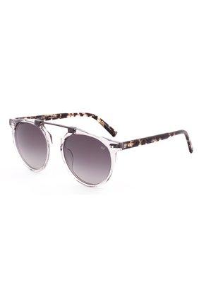 Солнцезащитные очки John Varvatos прозрачные | Фото №1