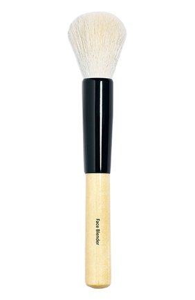 Профессиональная кисть для тонального покрытия Face Blender Brush | Фото №1