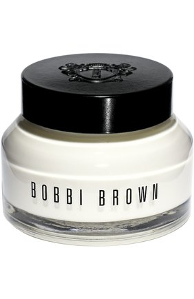 Женское увлажняющий крем для лица BOBBI BROWN бесцветного цвета, арт. E65X-01 | Фото 1