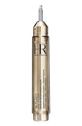 Женского средство для области глаз и губ re-plasty profiller eye and lip blur HELENA RUBINSTEIN бесцветного цвета, арт. 3605522015340 | Фото 1
