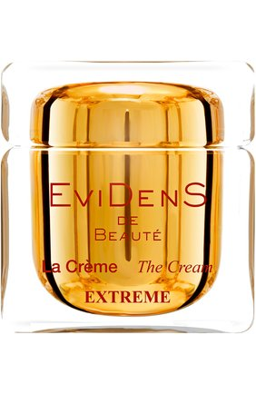 Крем для лица Extreme EviDenS de Beaute | Фото №1