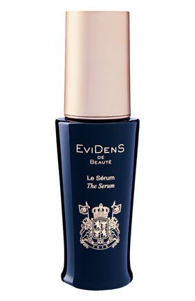 Питательная сыворотка для лица EviDenS de Beaute | Фото №1