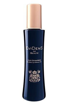Масло для снятия макияжа Purifying EviDenS de Beaute | Фото №1