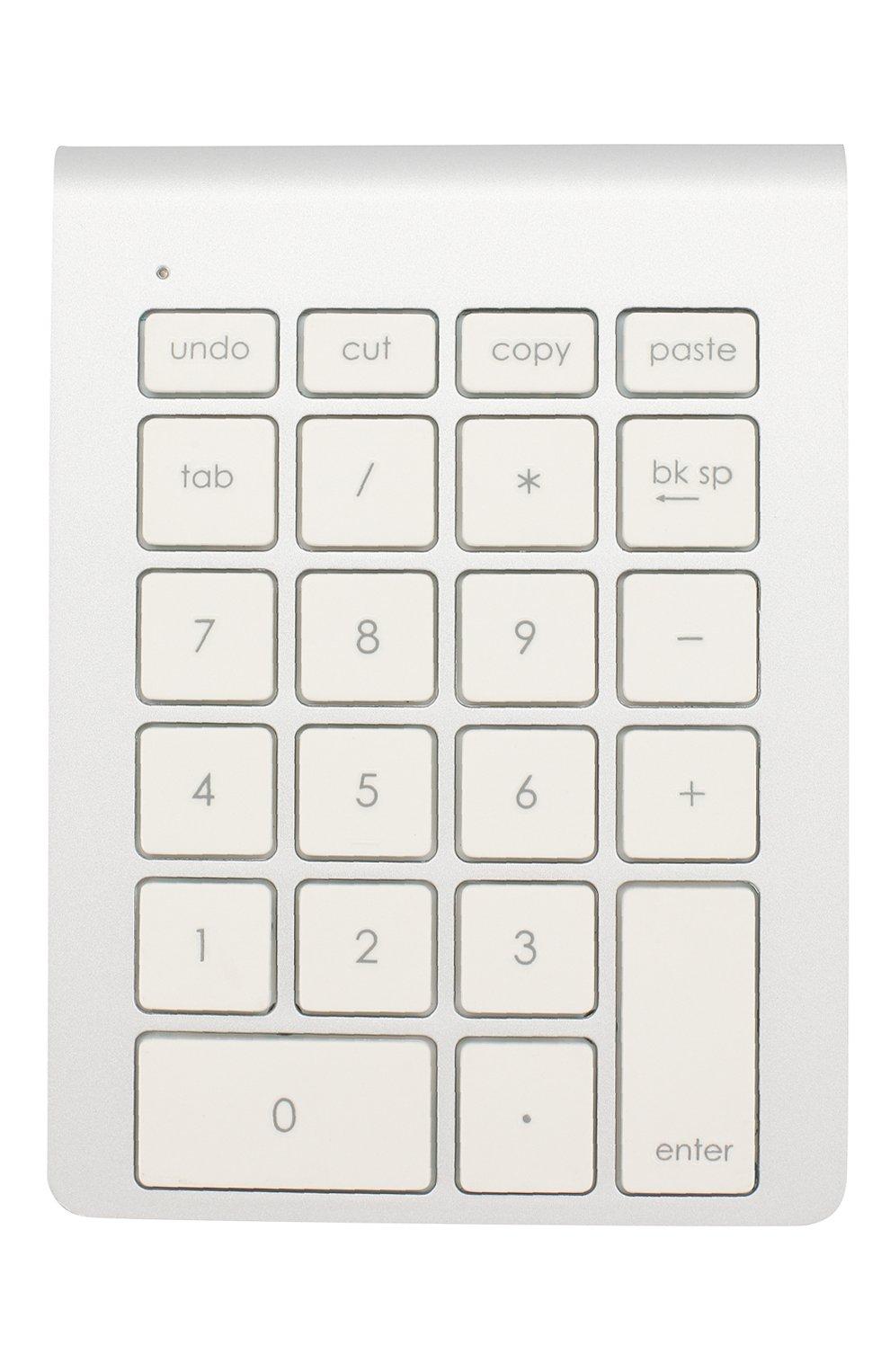 Дополнительная клавиатура Aluminum Wireless Keypad | Фото №1