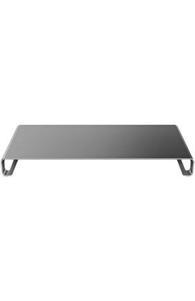 Подствака Slim Aluminum Monitor Stand Satechi #color# | Фото №1