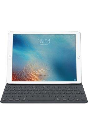 "Мужского клавиатура smart keyboard для ipad pro 12.9"" rus APPLE  серого цвета, арт. MNKT2RS/A | Фото 1"
