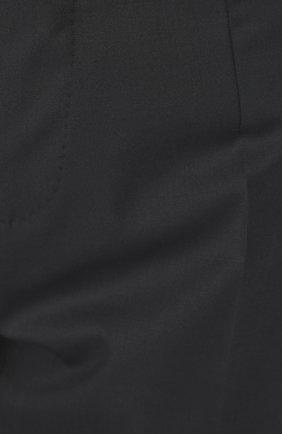 Шерстяной костюм | Фото №8