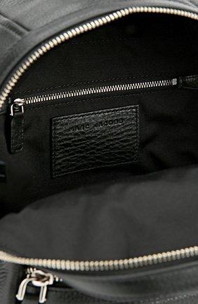 Кожаный рюкзак Biker | Фото №3