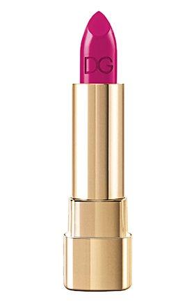 Губная помада Classic Lipstick, оттенок 255 Shocking Dolce & Gabbana | Фото №1