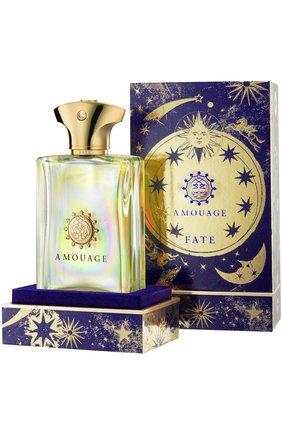 Мужской парфюмерная вода fate AMOUAGE бесцветного цвета, арт. 11691 | Фото 1