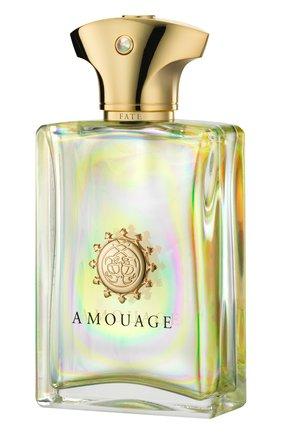 Мужской парфюмерная вода fate AMOUAGE бесцветного цвета, арт. 11691 | Фото 2