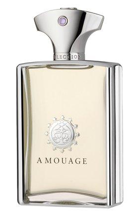 Мужской парфюмерная вода reflection AMOUAGE бесцветного цвета, арт. 31205 | Фото 1