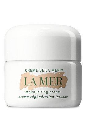 Женское увлажняющий крем для лица LA MER бесцветного цвета, арт. 5E8L-01 | Фото 1