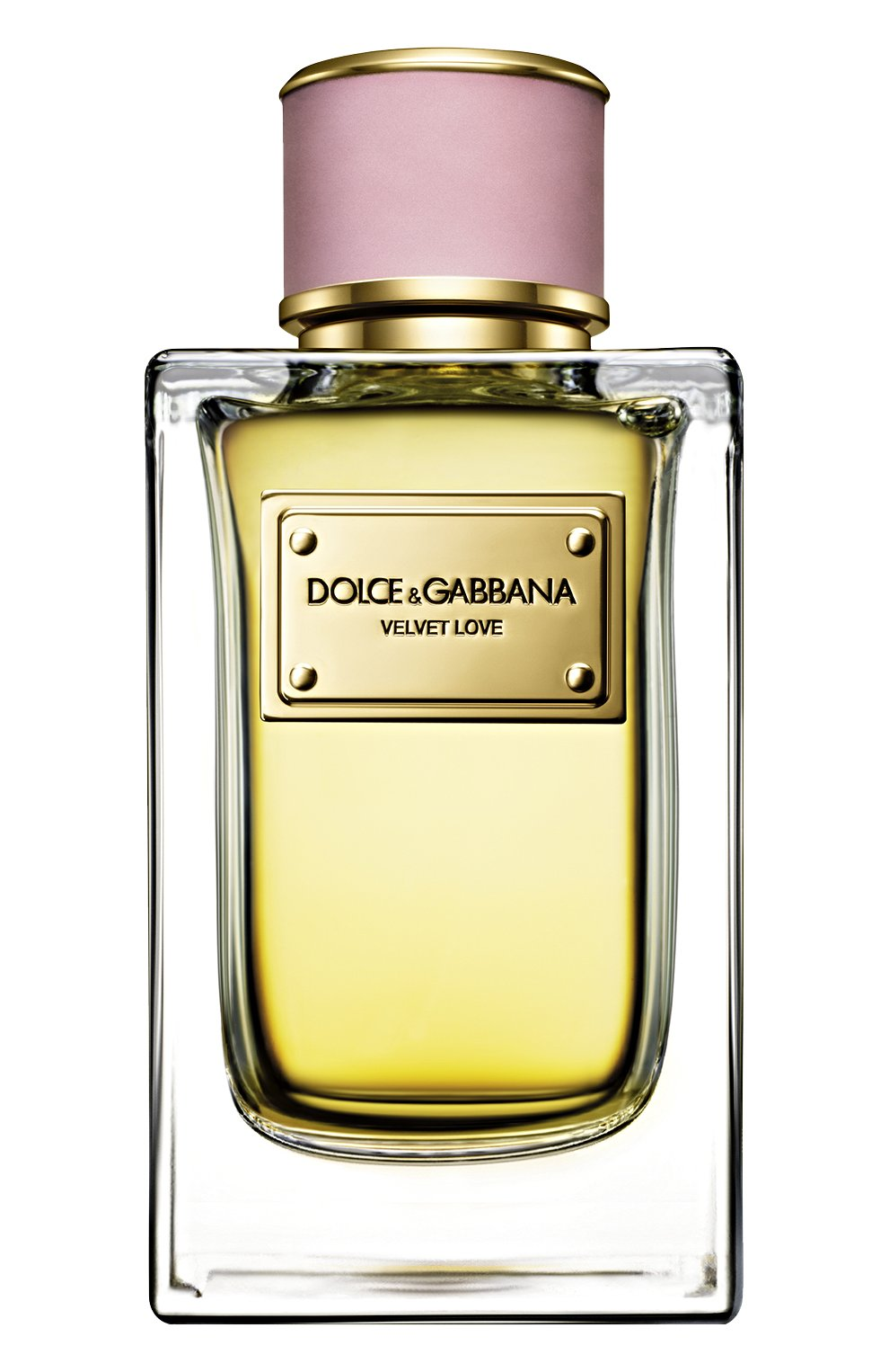 Парфюмерная вода Velvet Collection Love Dolce & Gabbana | Фото №1